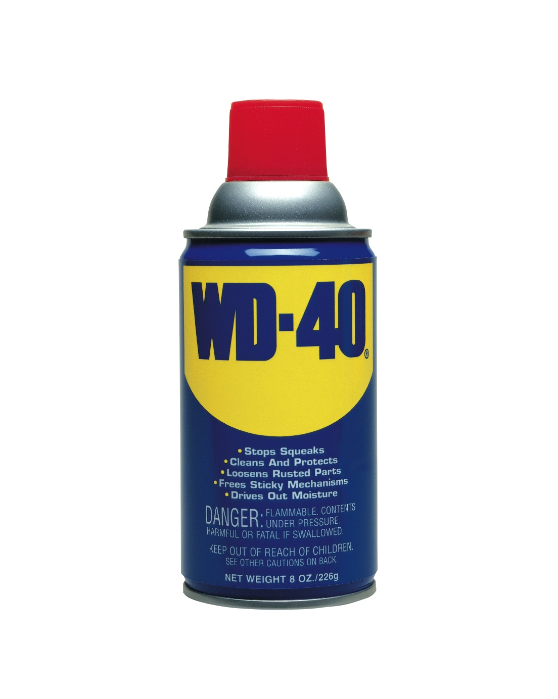 Wd 40 Uses For Car Plastic And Vinyl