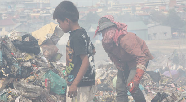 an experience of phnom penh in where sweatshops are a dream by nicholas kristof Where sweatshops are a dream nicholas kristof jan 14, 2009 phnom penh, cambodia before barack obama and his team act on their talk about labor standards,.