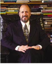Economist Steven Landsburg
